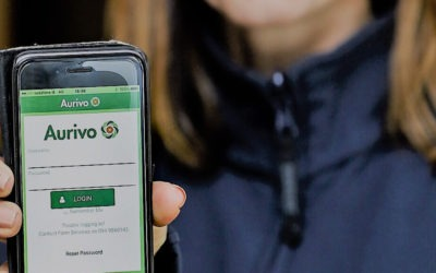 Aurivo launches app for milk suppliers