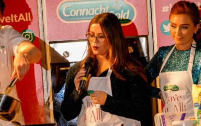 Connacht Gold inspire guests to 'Have It All' at Food, Fashion and Wellness Event
