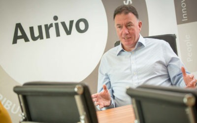 2018 – a year of achievement for Aurivo Co-Op