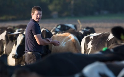 Aurivo co-hosts Labour Management course for its dairy suppliers