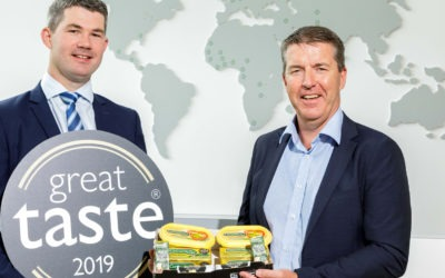 Four Connacht Gold Products achieve coveted star ratings at Great Taste Awards 2019