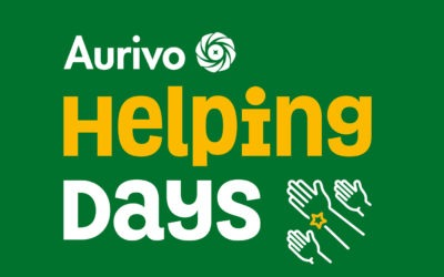 Aurivo launches Helping Days Community Programme