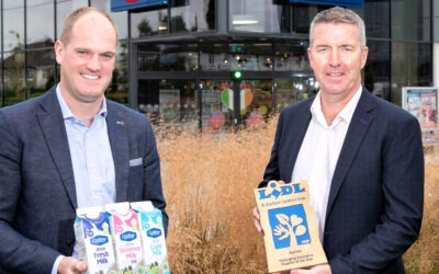 Packaging Innovation Supplier of the Year